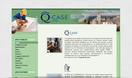 Q-CASE